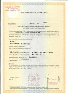 licencja 02 001